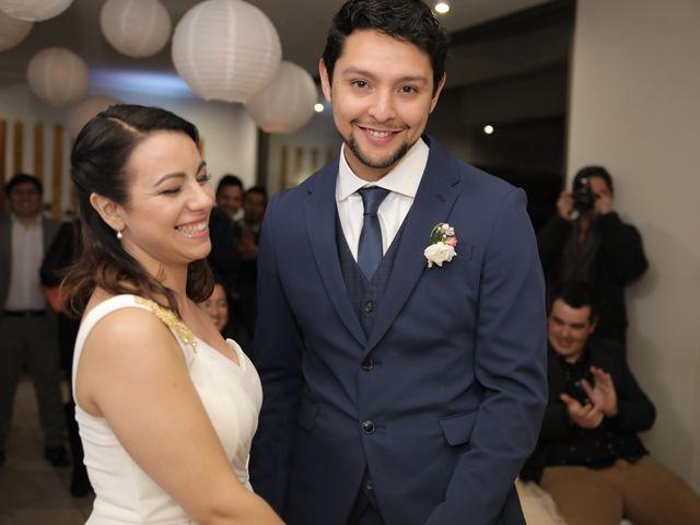 El matrimonio de Juan y María Laura en Santiago, Santiago 11