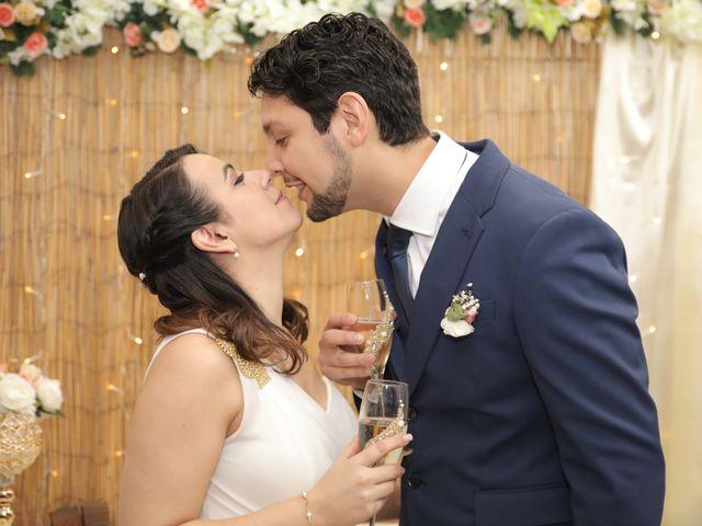 El matrimonio de Juan y María Laura en Santiago, Santiago 2