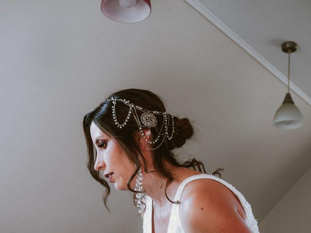 El matrimonio de Mike y Fernanda en Las Condes, Santiago 9