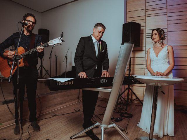 El matrimonio de Mike y Fernanda en Las Condes, Santiago 23