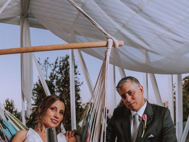 El matrimonio de Mike y Fernanda en Las Condes, Santiago 28