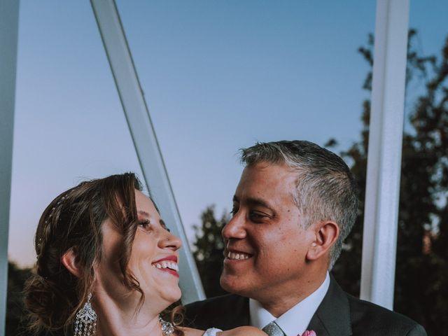 El matrimonio de Mike y Fernanda en Las Condes, Santiago 29