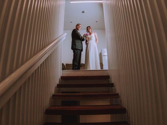El matrimonio de Mike y Fernanda en Las Condes, Santiago 31