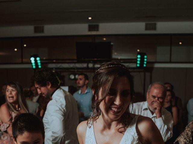 El matrimonio de Mike y Fernanda en Las Condes, Santiago 38