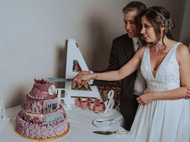 El matrimonio de Mike y Fernanda en Las Condes, Santiago 43