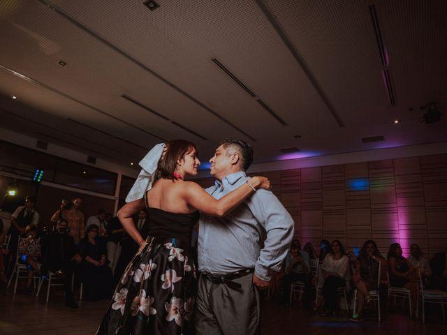 El matrimonio de Mike y Fernanda en Las Condes, Santiago 45