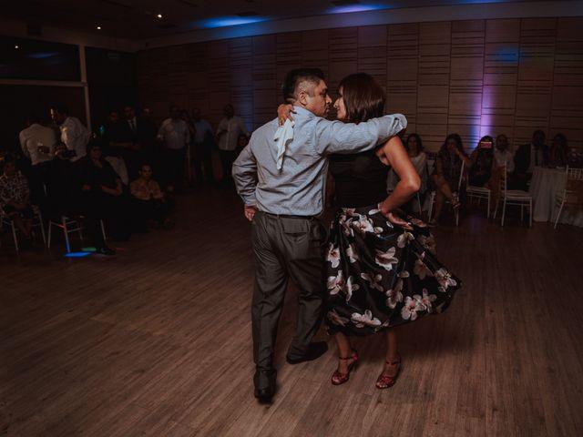 El matrimonio de Mike y Fernanda en Las Condes, Santiago 46