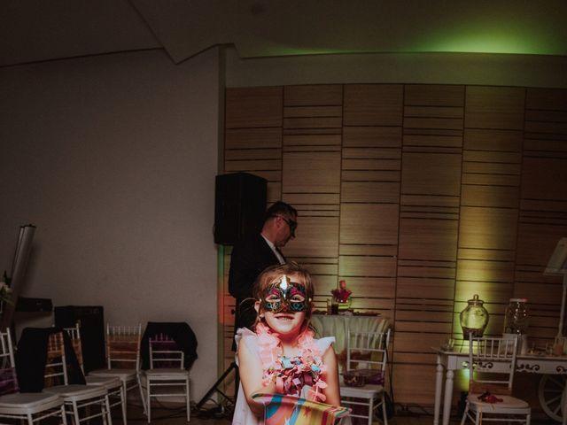El matrimonio de Mike y Fernanda en Las Condes, Santiago 53