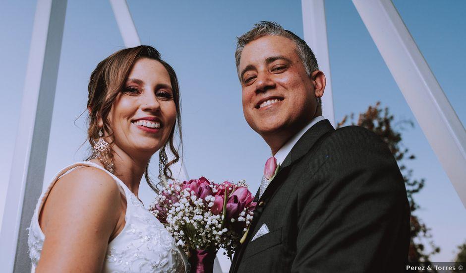 El matrimonio de Mike y Fernanda en Las Condes, Santiago