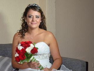 El matrimonio de Loreto y Rafael 1