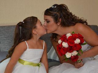 El matrimonio de Loreto y Rafael 3