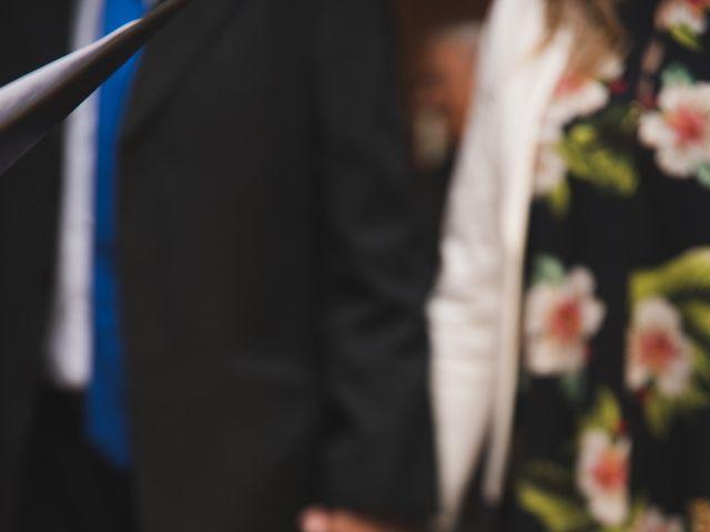 El matrimonio de Nicolas y Claudia en Concón, Valparaíso 3