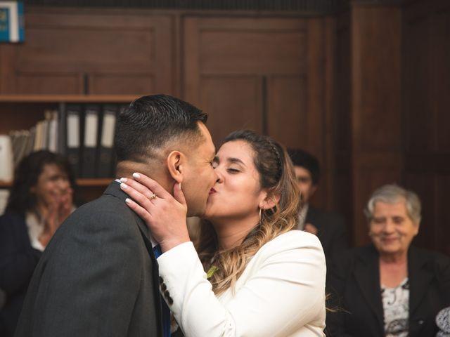 El matrimonio de Nicolas y Claudia en Concón, Valparaíso 5