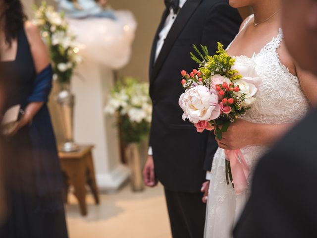 El matrimonio de Nicolas y Claudia en Concón, Valparaíso 29