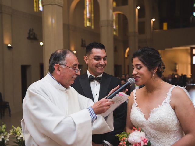 El matrimonio de Nicolas y Claudia en Concón, Valparaíso 34