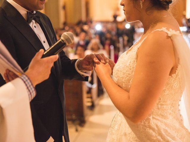 El matrimonio de Nicolas y Claudia en Concón, Valparaíso 38