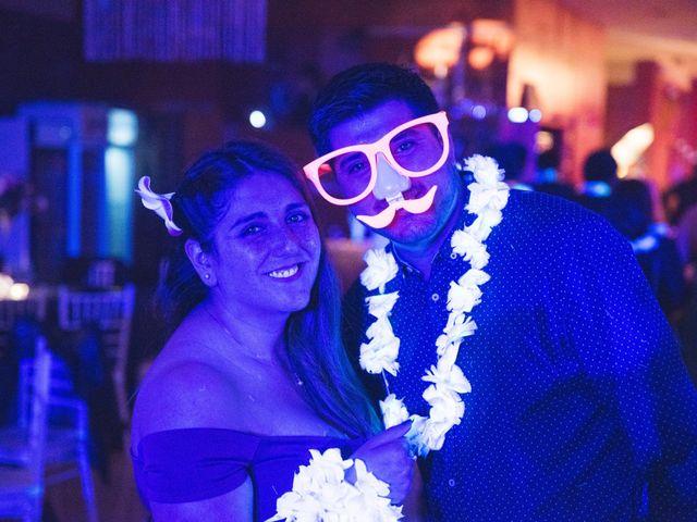 El matrimonio de Nicolas y Claudia en Concón, Valparaíso 101