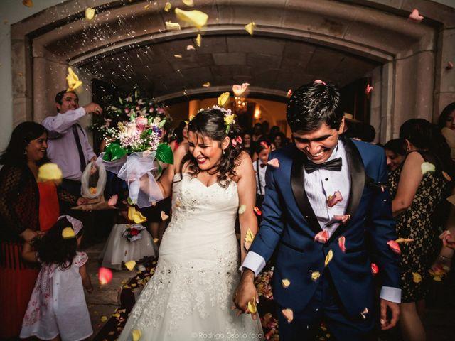 El matrimonio de Nicolás y Lilian en Pichidegua, Cachapoal 3