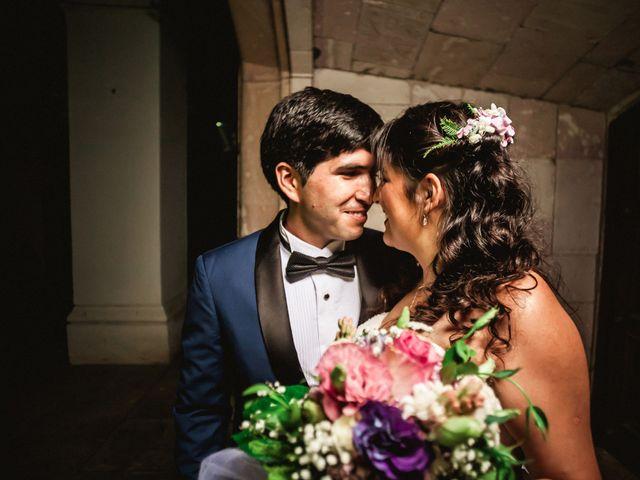 El matrimonio de Nicolás y Lilian en Pichidegua, Cachapoal 5