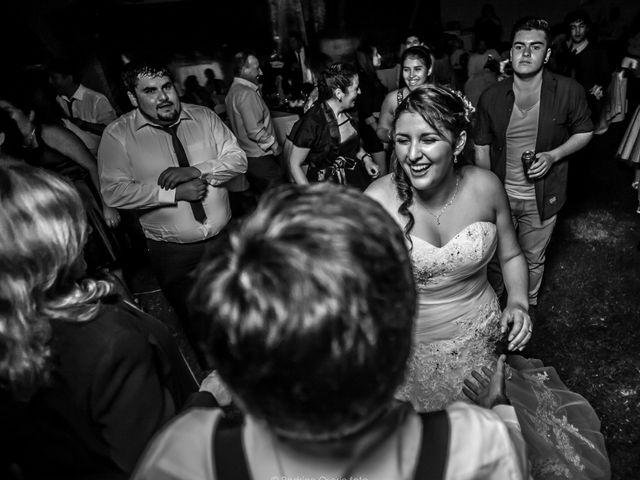 El matrimonio de Nicolás y Lilian en Pichidegua, Cachapoal 11