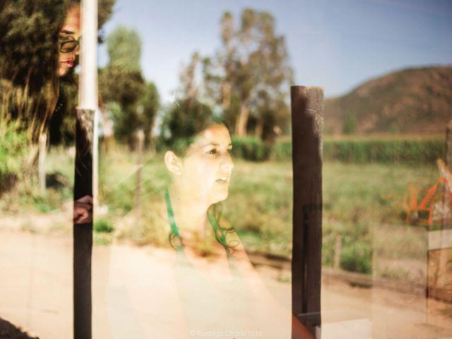 El matrimonio de Nicolás y Lilian en Pichidegua, Cachapoal 17