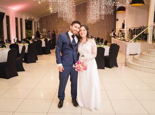 El matrimonio de Jorge  y Miriam 3