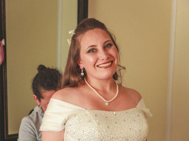 El matrimonio de Diego y Victoria en Valdivia, Valdivia 11