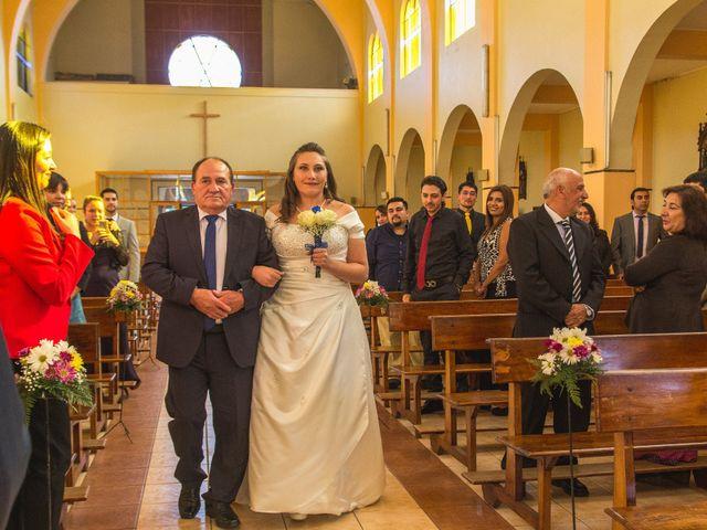 El matrimonio de Diego y Victoria en Valdivia, Valdivia 16