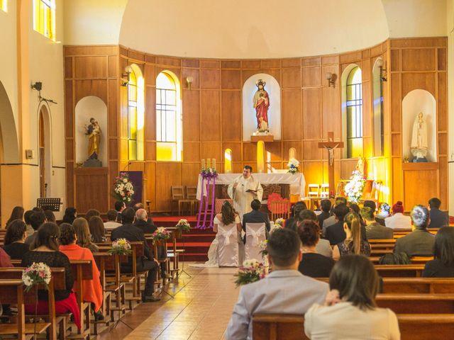 El matrimonio de Diego y Victoria en Valdivia, Valdivia 20