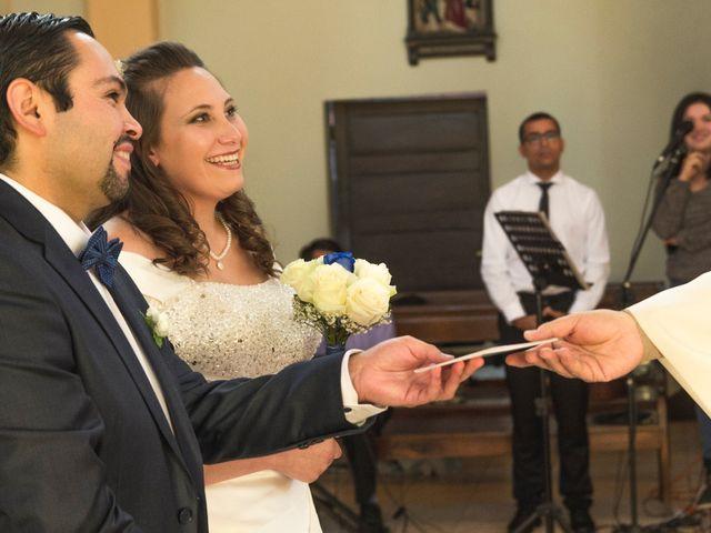 El matrimonio de Diego y Victoria en Valdivia, Valdivia 23