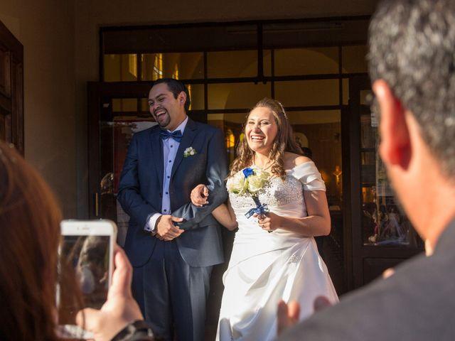 El matrimonio de Diego y Victoria en Valdivia, Valdivia 24