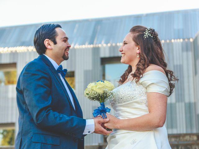 El matrimonio de Diego y Victoria en Valdivia, Valdivia 25
