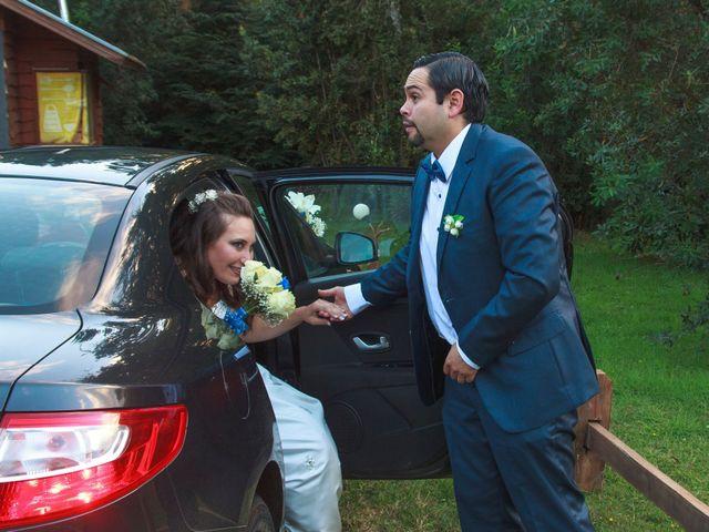 El matrimonio de Diego y Victoria en Valdivia, Valdivia 26