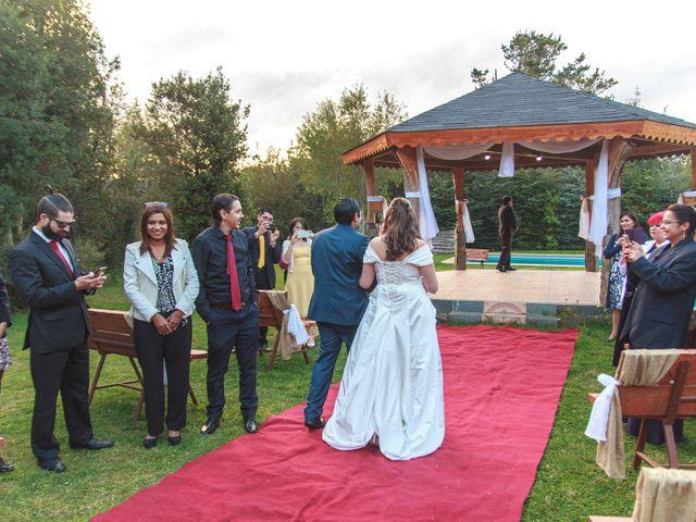 El matrimonio de Diego y Victoria en Valdivia, Valdivia 27