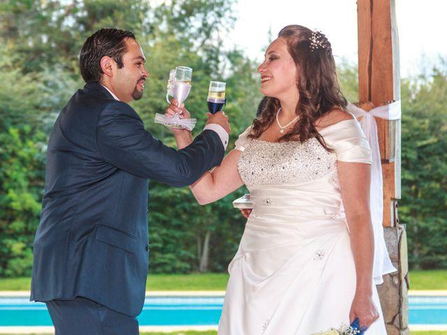 El matrimonio de Diego y Victoria en Valdivia, Valdivia 28