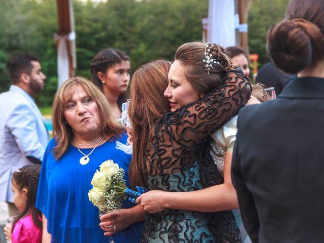 El matrimonio de Diego y Victoria en Valdivia, Valdivia 29