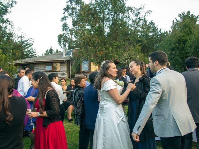 El matrimonio de Diego y Victoria en Valdivia, Valdivia 31