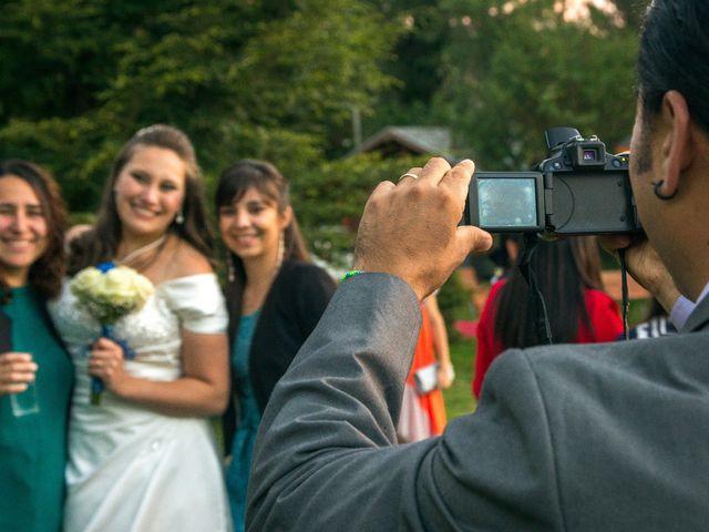 El matrimonio de Diego y Victoria en Valdivia, Valdivia 36