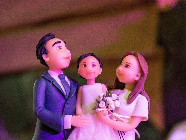El matrimonio de Diego y Victoria en Valdivia, Valdivia 37