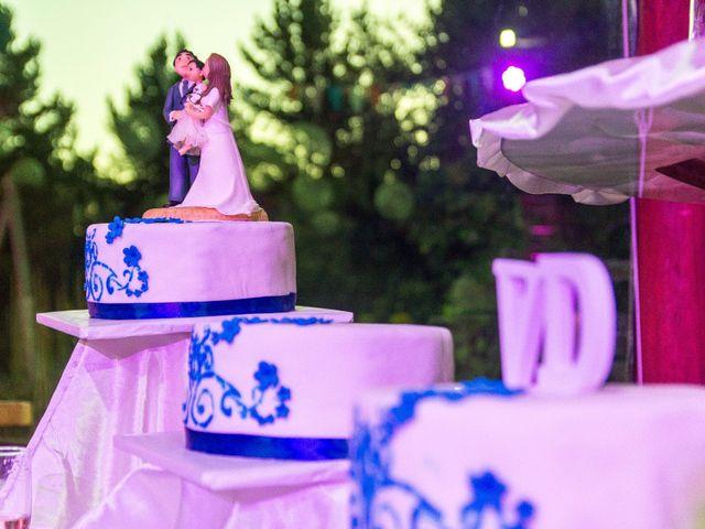 El matrimonio de Diego y Victoria en Valdivia, Valdivia 38