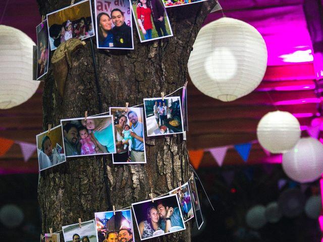 El matrimonio de Diego y Victoria en Valdivia, Valdivia 40