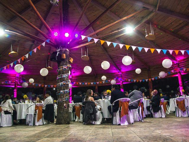 El matrimonio de Diego y Victoria en Valdivia, Valdivia 41