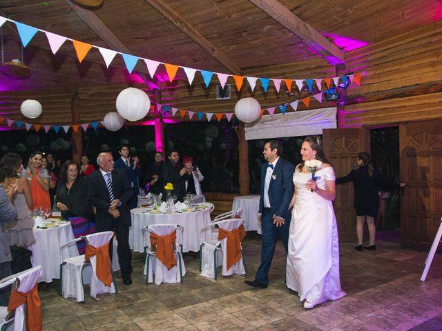 El matrimonio de Diego y Victoria en Valdivia, Valdivia 42