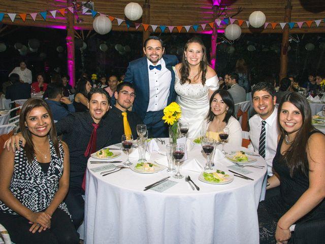 El matrimonio de Diego y Victoria en Valdivia, Valdivia 44