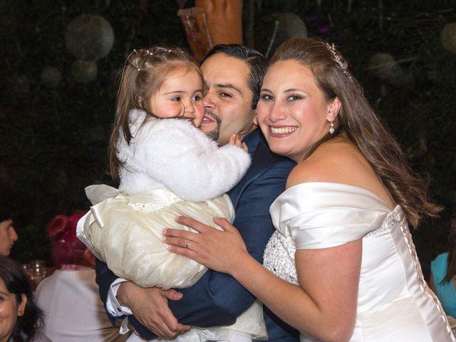 El matrimonio de Diego y Victoria en Valdivia, Valdivia 45