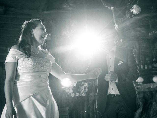 El matrimonio de Diego y Victoria en Valdivia, Valdivia 46