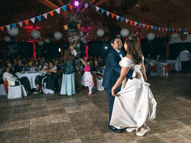 El matrimonio de Diego y Victoria en Valdivia, Valdivia 48