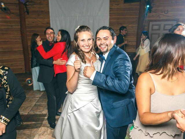 El matrimonio de Diego y Victoria en Valdivia, Valdivia 49