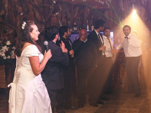 El matrimonio de Diego y Victoria en Valdivia, Valdivia 50