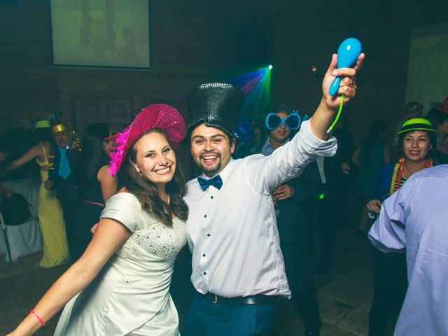 El matrimonio de Diego y Victoria en Valdivia, Valdivia 51